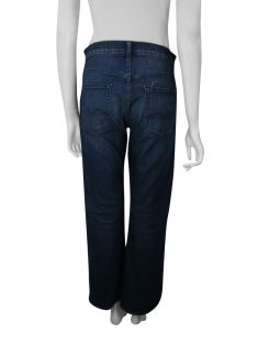 Calça Seven For All Makind Bootcut Jeans