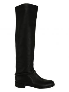 Bota Gianvito Rossi Over The Knee