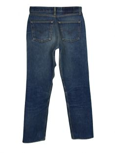 Calça Forte Couture Jeans Destroyed