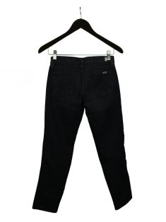 Calça Jeans Seven For All Mankind A Pocket Preta