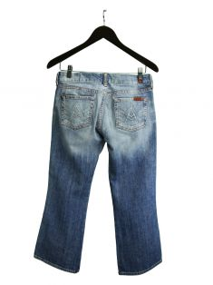 Calça Seven For All Mankind