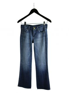 Calça Seven For All Mankind Bootcut