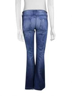 Calça Seven For All Mankind Charlize Jeans