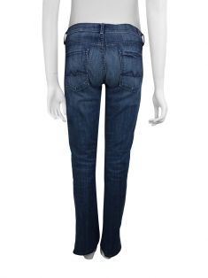 Calça Seven For All Mankind Jeans Micro Flare