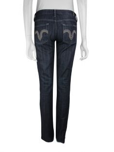 Calça Seven For All Mankind Kate Jeans