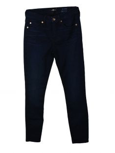 Calça Seven For All Mankind Skinny Jeans