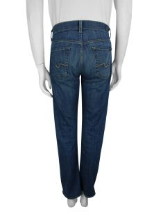 Calça Seven For All Mankind Standard Jeans Masculino