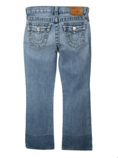 Calça True Religion Boys Billy Clara Infantil