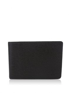 Carteira Louis Vuitton Bifold Taiga