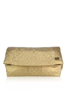 Clutch Louis Vuitton Limelight Texturizada