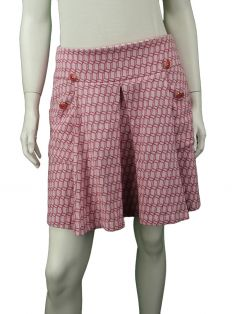 Conjunto Mixed Estampado Rosa