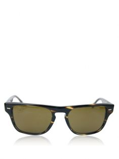 Óculos Oliver Peoples Polarized Masculino