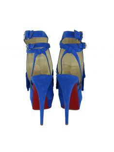 Sandália Christian Louboutin Change Of The Guard