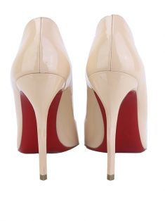 Sapato Christian Louboutin Wawy Dolly
