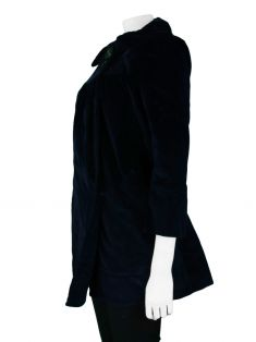 Trench Coat Marc by Marc Jacobs Veludo Cotelê