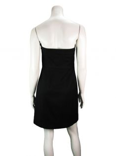 Vestido Juicy Couture Preto