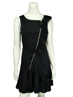 Vestido Marc by Marc Jacobs Preto